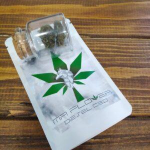 MR Flower Diesel 1gr 2gr 22%CBD